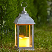 lanterne a led - dorset - smart garden